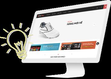 Website Doanh nghiệp - kênh thông tin uy tín số 1 cho khách hàng