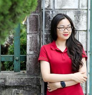 CEO Gốm Lam