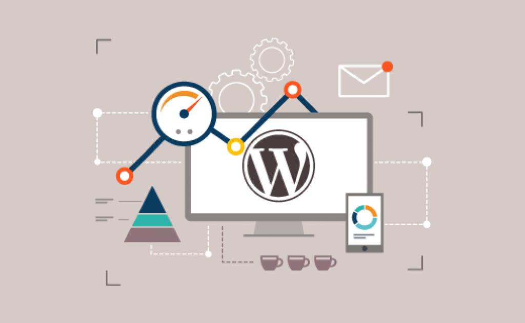website wordpress chạy chậm