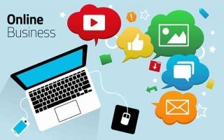 Chia sẻ kinh nghiệm cho các bạn mới bắt đầu kinh doanh online