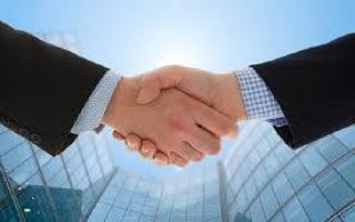 Bài học cho sự hợp tác - mở rộng đối tượng kinh doanh