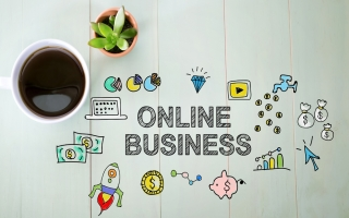 Bán hàng online tại sao vẫn chưa thu hút khách?