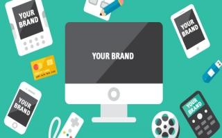 Website giúp nâng tầm thương hiệu trực tuyến của bạn như thế nào?