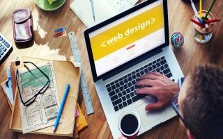 Thiết kế cuộn trang - tăng trải nghiệm khách hàng trên website