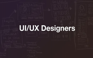 [HN] UI/UX Designer