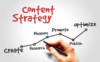 Nhân viên xây dựng Content marketing