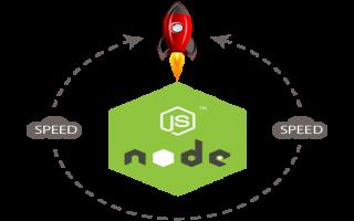 Tuyển Lập trình NodeJS